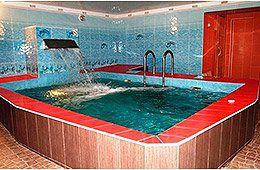 На Белозерова, баня