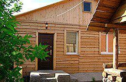Уютный двор, досуговый комплекс