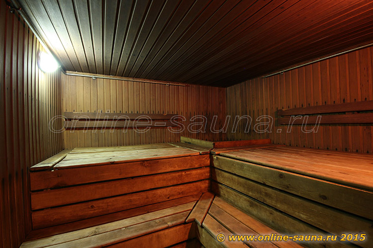 Тазик, банный комплекс
